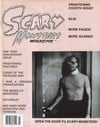 Scary Monsters # 4 magazine back issue