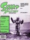 Scary Monsters # 6 magazine back issue