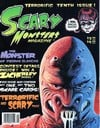 Scary Monsters # 10 magazine back issue