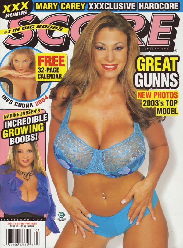 Score January 2004 magazine back issue Score magizine back copy sexy nude women huge tits big boobs knockers score back issues 2004 jan xxx pix explicit horny girls