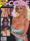 Wendy Whoppers magazine cover Appearances Score November 1992