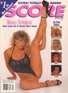 Score March 1994 magazine back issue