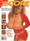Lisa Lipps Score May 1994 magazine pictorial