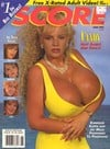 Score June 1994 magazine back issue