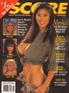 Score October 1994 magazine back issue