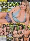 Score October 2009 magazine back issue