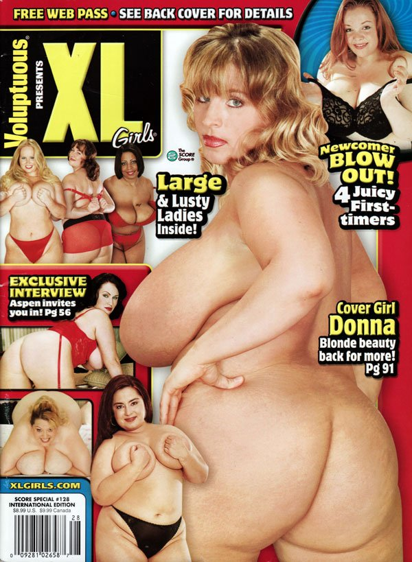 Will girl magazines nude you tell