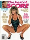 Wendy Whoppers Score Special # 2 - Best of Score magazine pictorial