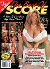 The Best of Score # 4 magazine back issue cover image
