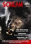 Scream # 1 magazine back issue