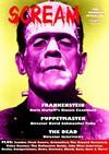 Scream # 2 magazine back issue