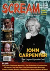 Scream # 4 magazine back issue