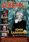 Scream # 4 magazine back issue