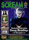 Scream # 5 magazine back issue