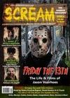 Scream # 6 magazine back issue