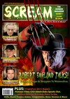 Scream # 7 magazine back issue