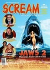 Scream # 8 magazine back issue
