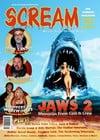 Scream # 8 magazine back issue