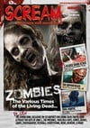 Scream # 9 magazine back issue