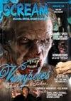 Scream # 10 magazine back issue