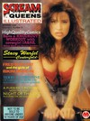 Scream Queens Illustrated # 3 magazine back issue
