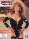 Scream Queens Illustrated # 5 magazine back issue