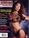 Scream Queens Illustrated # 6 magazine back issue