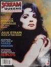 Scream Queens Illustrated # 7 magazine back issue