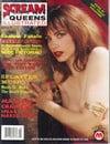 Scream Queens Illustrated # 8 magazine back issue