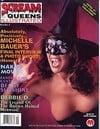 Scream Queens Illustrated # 9 magazine back issue