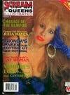 Scream Queens Illustrated # 10 magazine back issue