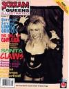 Scream Queens Illustrated # 11 magazine back issue