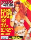 Scream Queens Illustrated # 12 magazine back issue