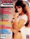 Scream Queens Illustrated # 13 magazine back issue
