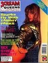 Scream Queens Illustrated # 14 magazine back issue