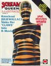 Scream Queens Illustrated # 19 magazine back issue