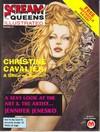 Scream Queens Illustrated # 21 magazine back issue
