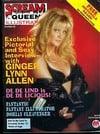 Scream Queens Illustrated # 22 magazine back issue