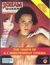Scream Queens Illustrated # 23 magazine back issue