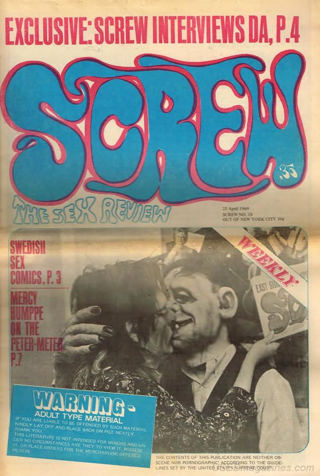 Screw # 10 thumbnail