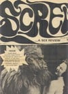 Screw # 4 magazine back issue cover image