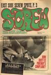 Screw # 8 magazine back issue cover image