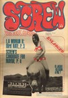 Screw # 9 magazine back issue cover image