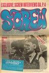 Screw # 10 magazine back issue cover image