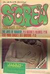 Screw # 14 magazine back issue