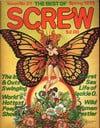 Screw # 21 magazine back issue