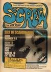 Screw # 23 magazine back issue