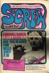 Screw # 28 magazine back issue