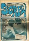 Screw # 32 magazine back issue