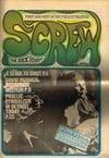 Screw # 35 magazine back issue